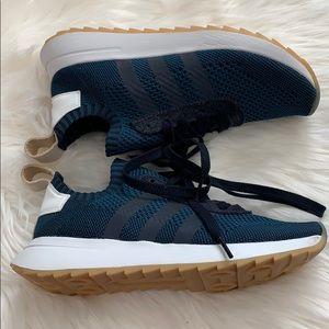 Adidas Deep Jade Knit Sneaker
